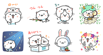20160719 free line stickers (8)