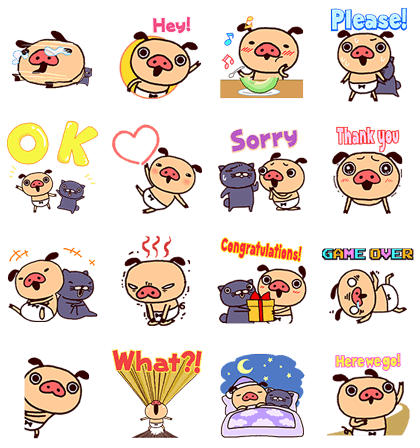 20160721 line stickers (4)