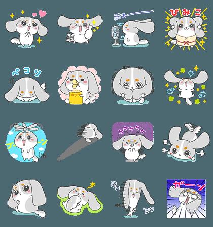20160727 free line stickers (12)