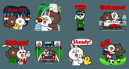 20160727 free line stickers (7)