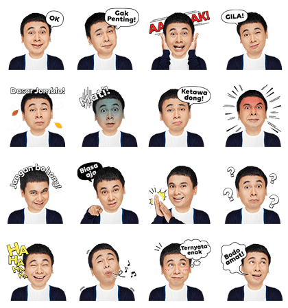 160809 free line stickers (5)