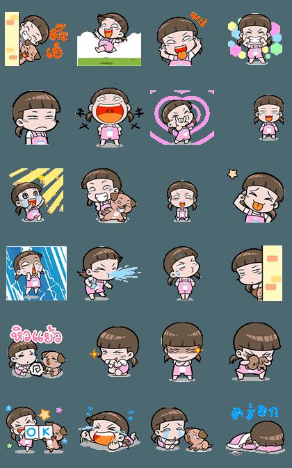20160801 free line stickers (3)