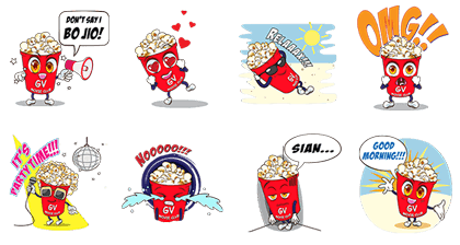 160906 free LINE stickers (2)