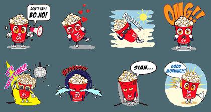 160906 free LINE stickers (2)