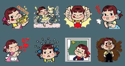 160906 free LINE stickers (4)