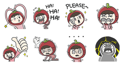 20160929 free line stickers (9)