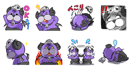 20160930 free line stickers (4)