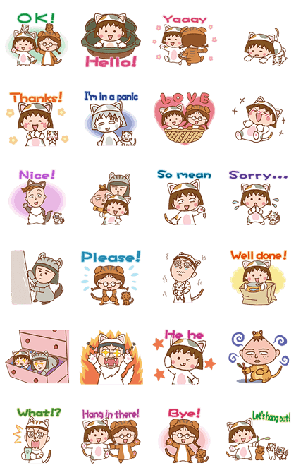 20161003 free line stickers (7)
