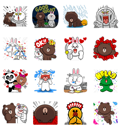 20161003 free line stickers (8)