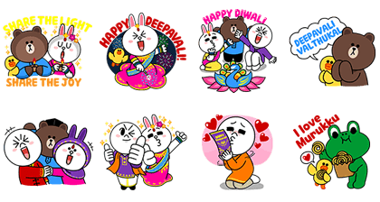 20161018 free line stickers (10)