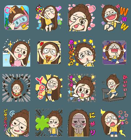 20161025 line stickers (5)