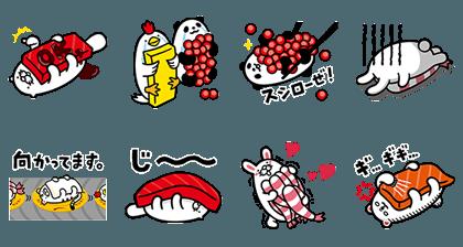 161101 Free LINE stickers (7)