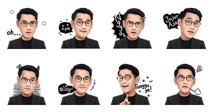 161121 LINE  Stickers List 11 (4)