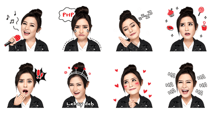 161205 LINE Stickers List (4)