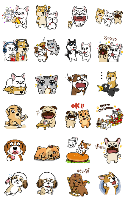 161226 LINE Stickers List (11)