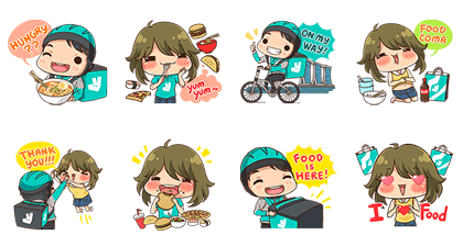 20170110 free line stickers (12)