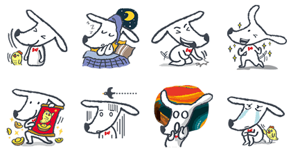 20170117 free line stickers (3)