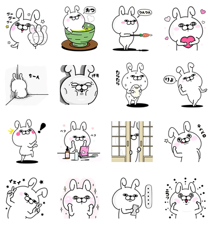 20170117 free line stickers (6)