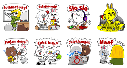 20170124 FREE LINE STICKERS (7)