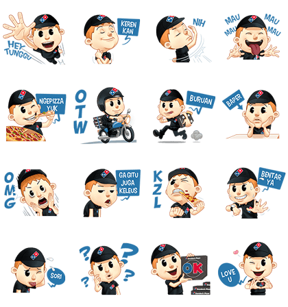 20170131 free line stickers (7)