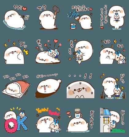 20170207 free line stickers(11)