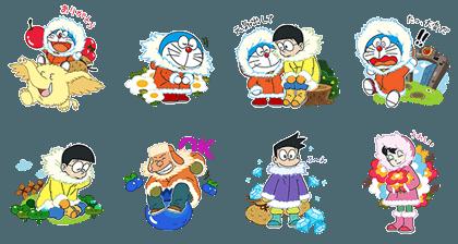 0302 Free LINE stickers (11)
