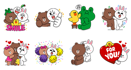 170306 LINE Stickers (2)