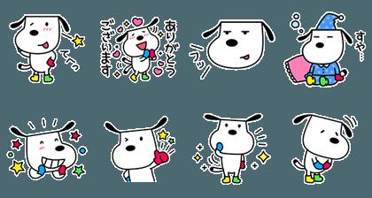 170501 LINE Stickers (17)