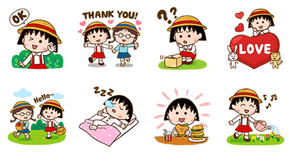 20170418 free linestickers (12)
