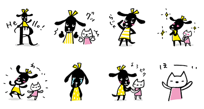 20170418 free linestickers (4)