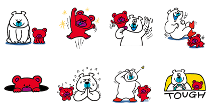 170502 Free LINE Stickers (1)