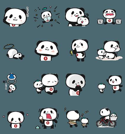 170531 Free LINE Stickers (13)