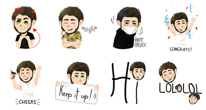 170531 Free LINE Stickers (3)