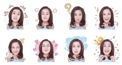 20170605 FREE LINE STICKERS (11)
