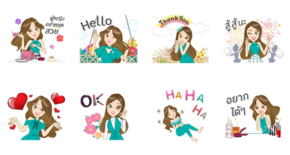 20170606 free line stickers (8)