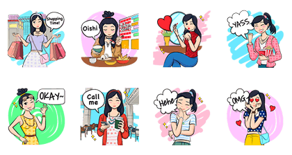 20170704 free line stickers (42)