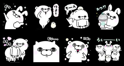 20170711 free line stickers (8)