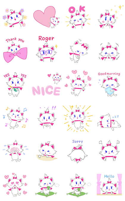 20170724 free line stickers (3)