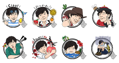 20171002 LINEHIDDEN STICKERS (2)