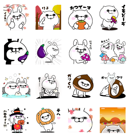 20171005 line sticker list (9)