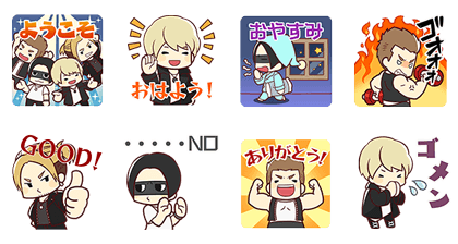20171017 FREE LINE STICKERS (3)