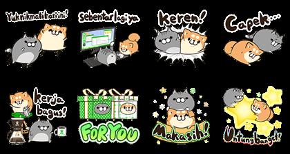20171205 free line stickers (13)