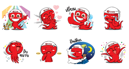 20171212 free line stickers (3)