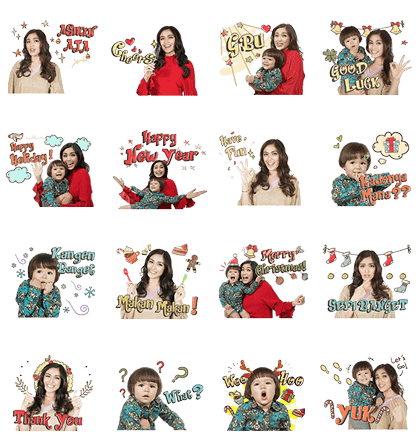 20171219 free line stickers (23)