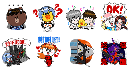 20180409 line stickers (2)