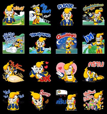 20180424 free line stickers (7)