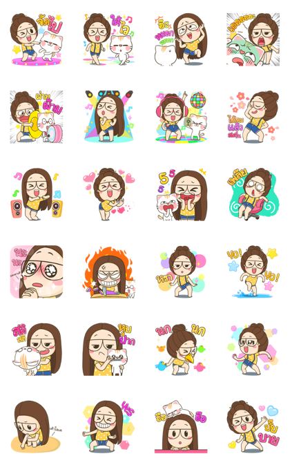 20180430 LINE STICKERS LIST (3)
