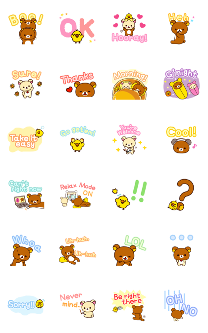 20180820 line stickers lists (11)