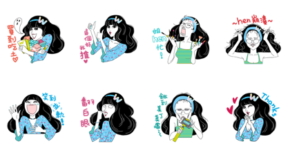 20180828 free line stickers (14)