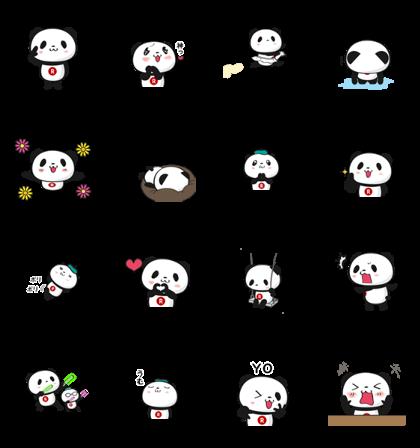 20180925 free line stickers (5)